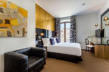 Hotel - Room Mate Leo Hotel