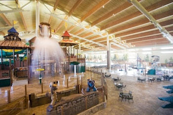 Hotel - Great Wolf Lodge Grapevine