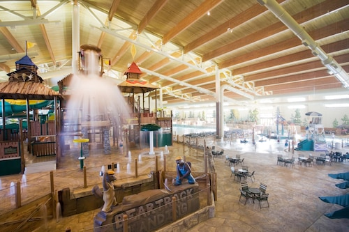 . Great Wolf Lodge Grapevine