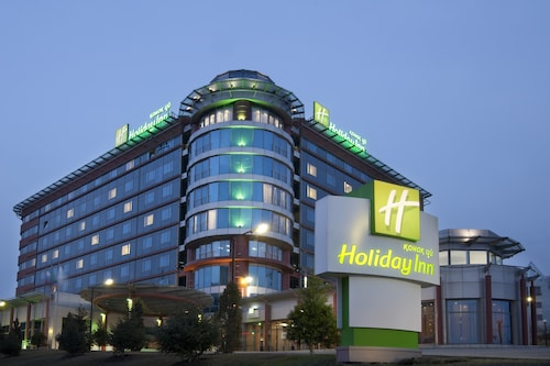__{offers.Best_flights}__ Holiday Inn ALMATY