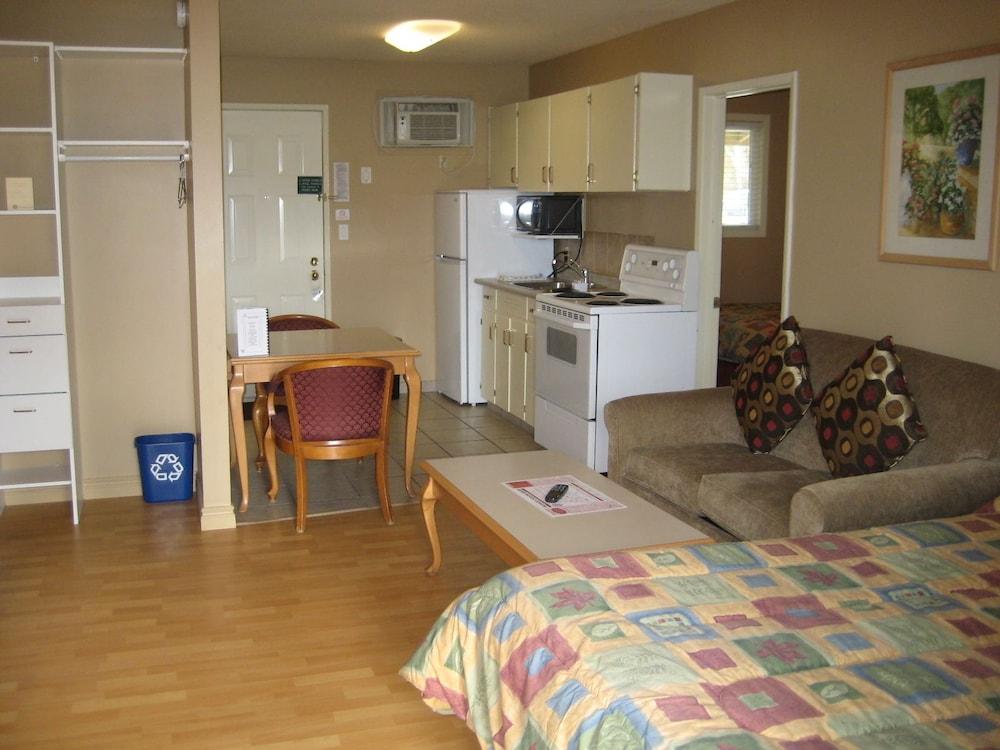 Okanagan Seasons Resort, Central Okanagan