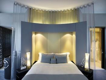Cool Corner Suite, Junior Suite, 1 Bedroom, Non Smoking, Corner