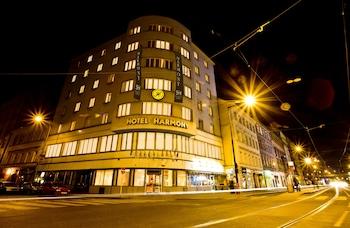 Hotel - Hotel Harmony
