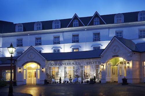 . Dromhall Hotel