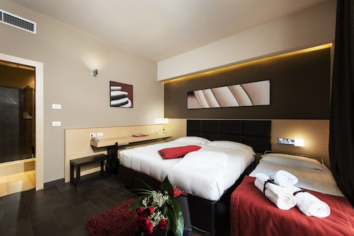 . Villa dei Platani Boutique Hotel & Spa