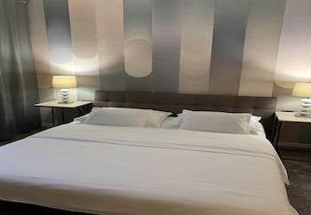 Classic Tek Büyük Yataklı Oda, Veranda