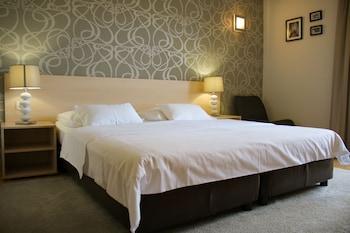 Hotel - Berkeley Hotel & Day Spa