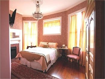 Economy Double Room, Ensuite (Serafim Room)