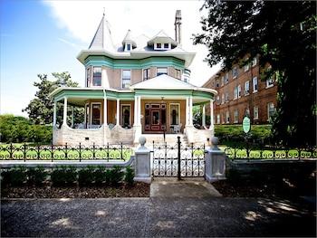 科布巷民宿及哈辛格丹尼爾斯宅邸民宿 Cobb Lane Bed and Breakfast & Hassinger Daniels Mansion Bed and Breakfast