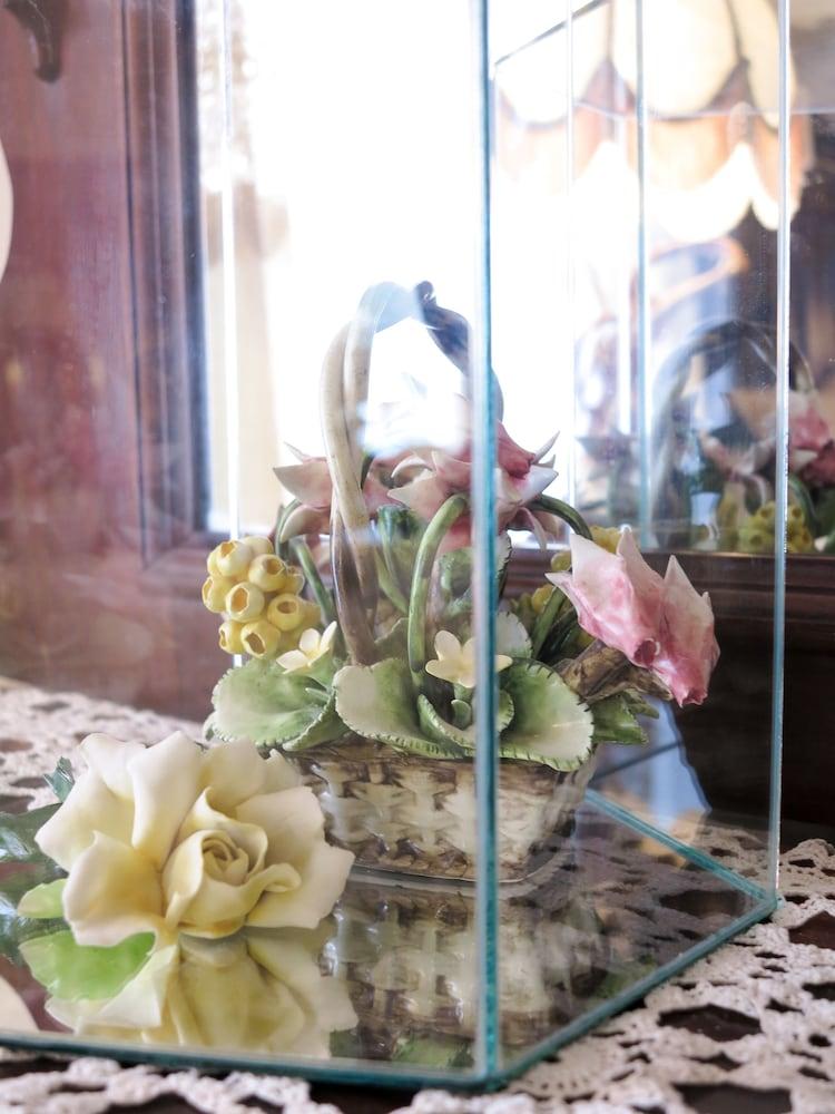 Luxury Double Room, Ensuite (Southern Magnolia Suite)