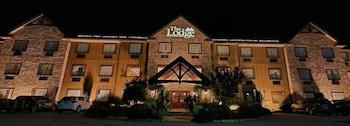平岩旅館 The Lodge at Flat Rock