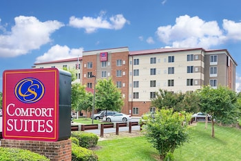 Hotel - Comfort Suites At Virginia Center Commons