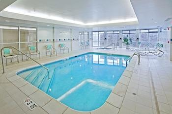 Courtyard Marriott Ankeny - Indoor Pool  - #0