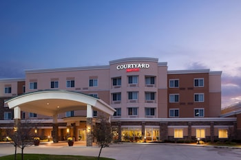Courtyard Marriott Ankeny