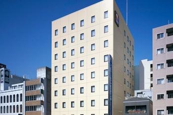Hotel - Comfort Hotel Tokyo Higashi Nihombashi
