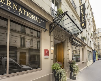 Hotel - Hôtel International Paris