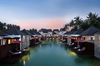 Hotel - FuramaXclusive Villas & Spa Ubud