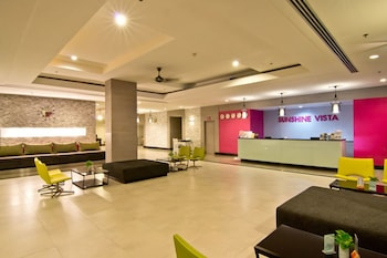 維斯塔陽光飯店