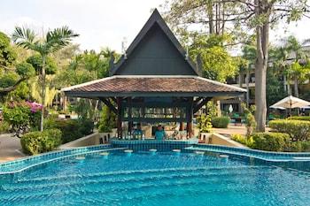 綠色公園度假飯店