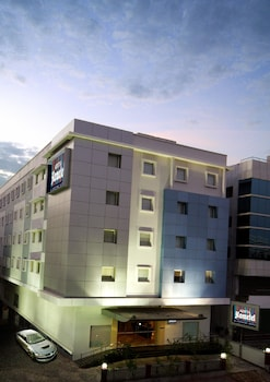 Hotel - Aditya Hometel