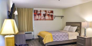 Classic Room, 1 Queen Bed