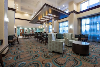 Hotel - Hampton Inn & Suites Atlanta Airport West/Camp Creek Pkwy