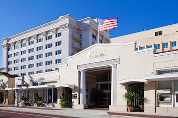 英迪格邁爾斯堡市中心河區飯店 Hotel Indigo Fort Myers Downtown River District
