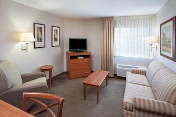 Süit, 1 Yatak Odası (1 Queen, Sofa Bed)