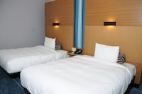 aloft Room, 2 Queen Beds