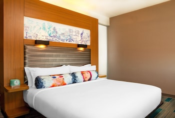 aloft, Room, 1 King Bed