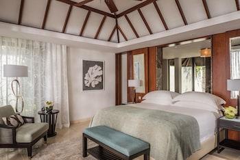 Villa, 1 Bedroom (Garden Residence)