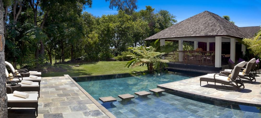Villa, 2 Twin Beds, Pool Access, Ocean View
