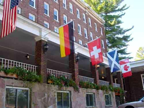 . The Pines Inn Lake Placid