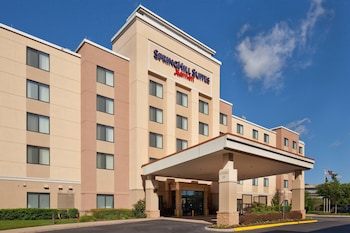 SpringHill Suites by Marriott Chesapeake Greenbrier photo