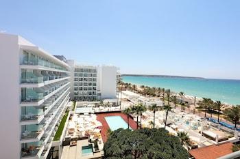 Iberostar Bahía de Palma - Adults Only - Aerial View  - #0