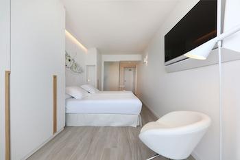Superior Double Room, Balcony, Sea View