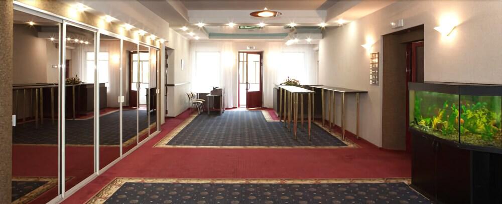 Гостиница «Экспресс»