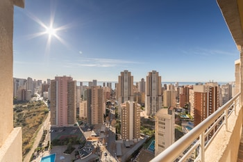 Sandos Benidorm Suites - All Inclusive - Balcony View  - #0