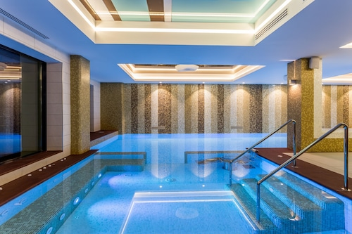 . Splendid Conference & Spa Hotel Adults Only