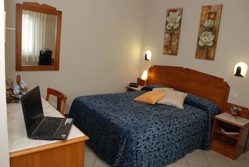 Hotel - Hotel Marzia