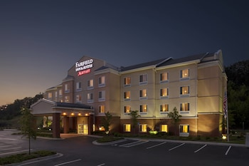 Hotel - Fairfield Inn & Suites by Marriott Cartersville