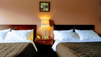 Hotel - Kings Inn Midland