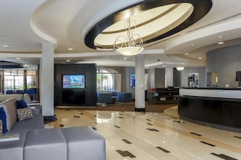 Featured Image at Courtyard by Marriott San Diego Airport/Liberty Station in San Diego