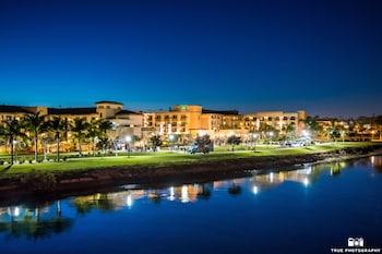 聖地牙哥機場/利伯蒂站萬怡飯店 Courtyard by Marriott San Diego Airport/Liberty Station