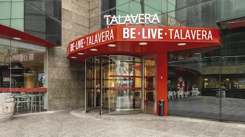 . Be Live City Center Talavera