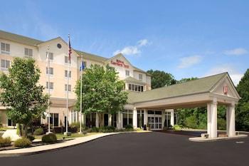 亨茨維爾南紅石兵工廠希爾頓花園客棧 Hilton Garden Inn Huntsville South/Redstone Arsenal
