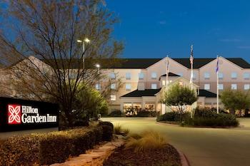 阿比林希爾頓花園飯店 Hilton Garden Inn Abilene