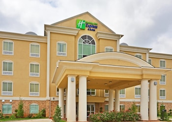 Hotel - Holiday Inn Express Denison North-Lake Texoma
