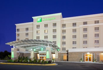 Hotel - Holiday Inn Petersburg North - Ft. Lee