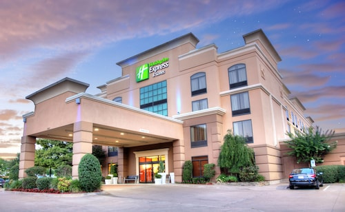 . Holiday Inn Express Suites South - Tyler, an IHG Hotel